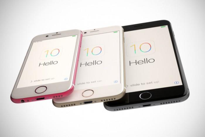 iPhone 7: nuevo concepto con diseño más delgado, sin conector minijack y cámara de doble lente