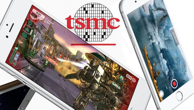 iPhone 7: el procesador lo fabricará TSMC y no Samsung