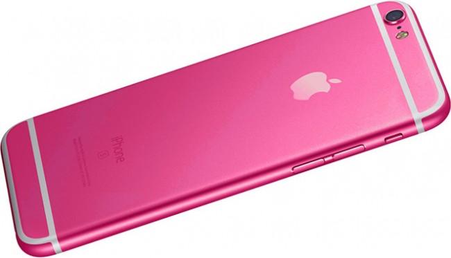 Se filtran los supuestos colores del iPhone 5se