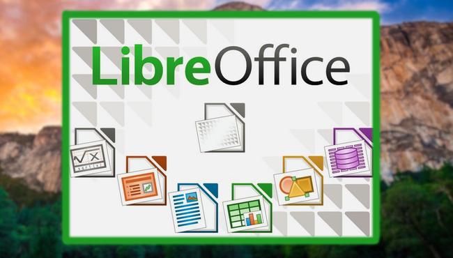 LibreOffice, la alternativa de Microsoft Office, se actualiza con novedades