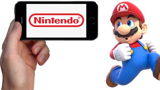 Nintendo: un segundo juego en camino con personajes más familiares