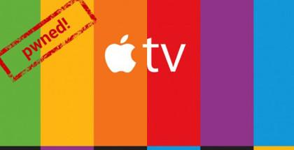 Apple TV 4 - Jailbreak
