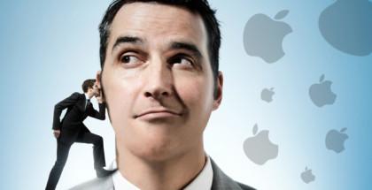 Apple y las filtraciones