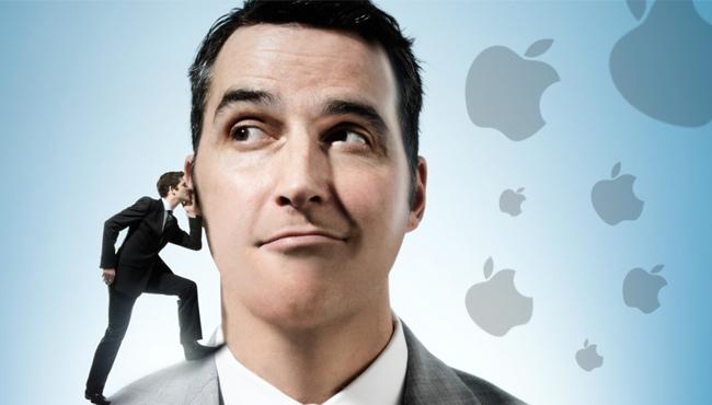 El doble discurso de Apple respecto a las filtraciones