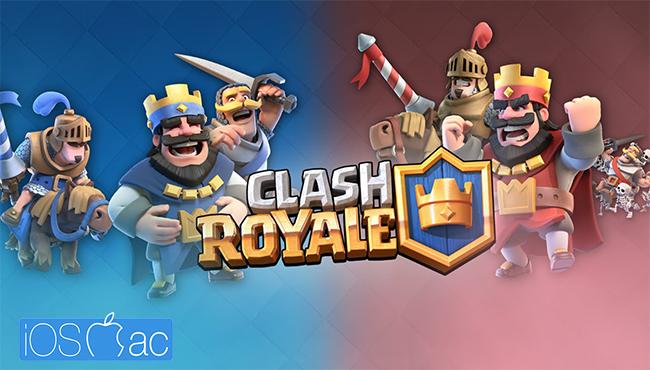 5 consejos para triunfar en Clash Royale