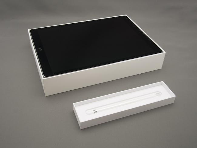 """iPad Pro de 9,7"""" bajo la lupa"""