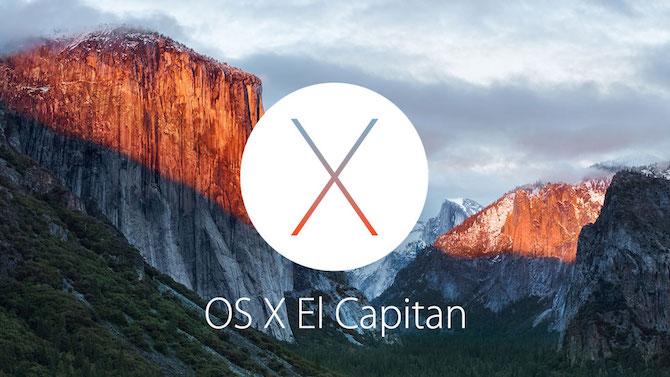 OS X 11.11.4 ya disponible para descargar en la Mac App Store
