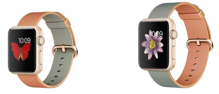 apple-watch-sport-nailon-oro-rojo