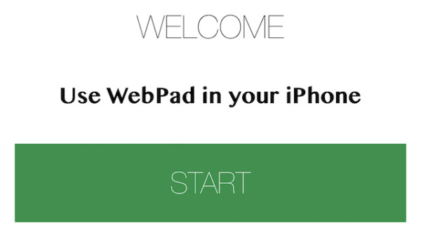 capturawebpad