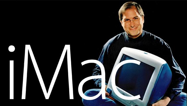 iMac: un breve repaso por su historia