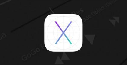 iOS 10 Concepto Sam Beckett