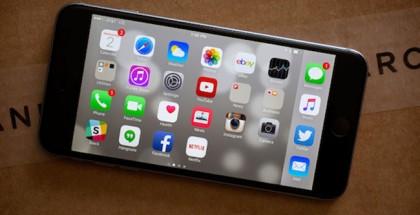 iOS 9.3 Eagle