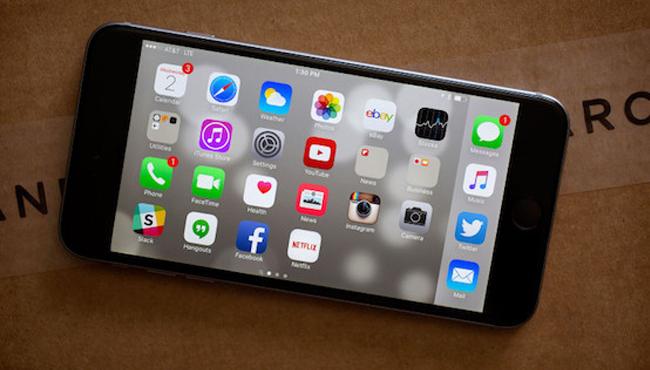 Eagle es el nombre en clave que recibe iOS 9.3