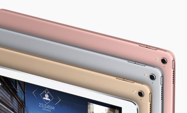 Apple relanza iOS 9.3.2 corrigiendo errores en el iPad Pro (9,7″)