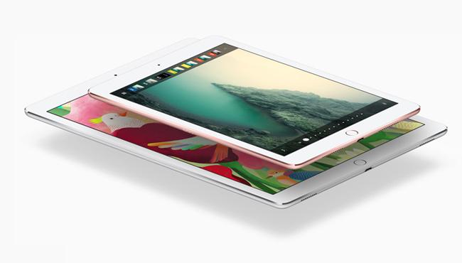 iPad Pro de 9,7″: Apple vuelve a marcar el camino a seguir