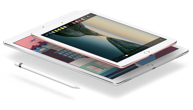 iPad Pro de 9,7″: 2 GB de Ram y velocidad inferior al de 12,9″