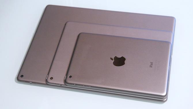 iPad Pro de 9,7