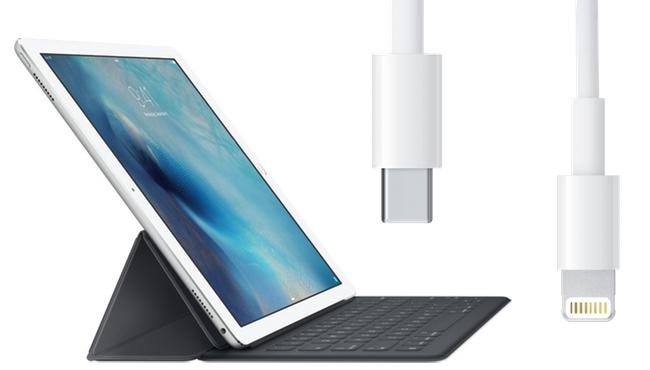 iPad Pro y MacBook más unidos que nunca gracias al nuevo cable de Apple