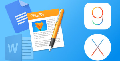 pages mac ios