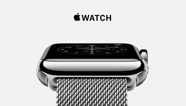 Un nuevo Apple Watch más delgado sería anunciado en la WWDC