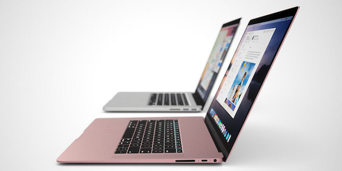 MacBooks Ultrafinos