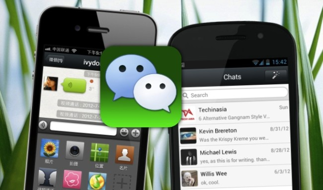 WeChat llega a 700 millones de usuarios activos mensualmente