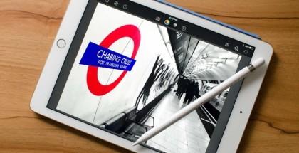 aplicaciones ipad & apple pencil
