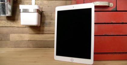 iPad Pro de 9,7 - 1
