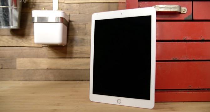 iFixit analiza el nuevo iPad Pro de 9,7 pulgadas