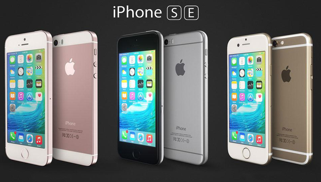 Convirtiendo un iPhone SE en un iPhone 6 SE