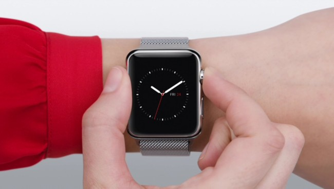 Siri Apple Watch 2