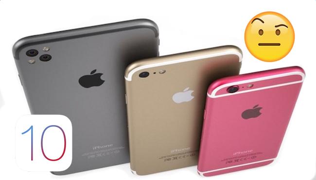 iPhone 7: ¿Qué esperamos de Apple para septiembre?