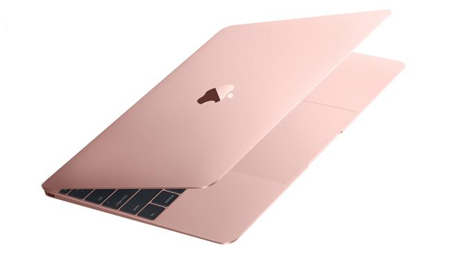 MacBook 2016: el teardown, como previsto, muestra pocas novedades