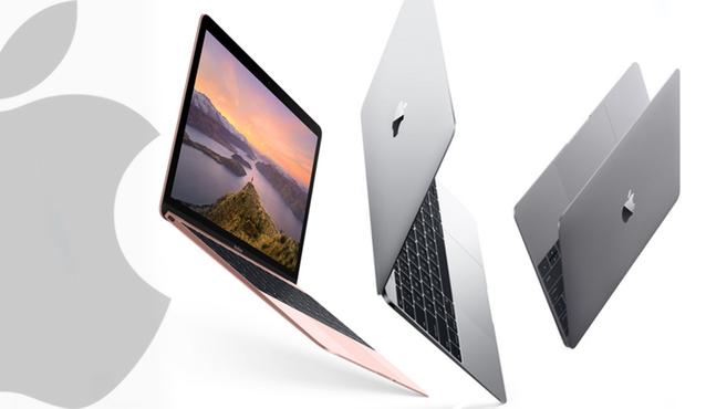 El Macbook 2016 llega con un nuevo tono de color: Oro rosa