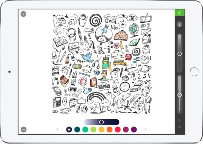 Apple Pencil: 6 aplicaciones en las que puedes utilizarlo - iOSMac