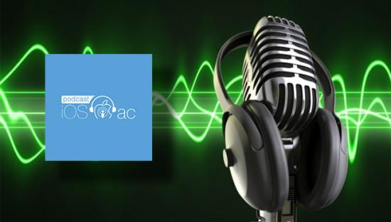 Hoy grabamos el Podcast 12 de iOSMac, d�janos tus preguntas