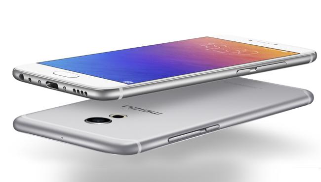 Meizu Pro 6, un nuevo smartphone copia al iPhone 6s