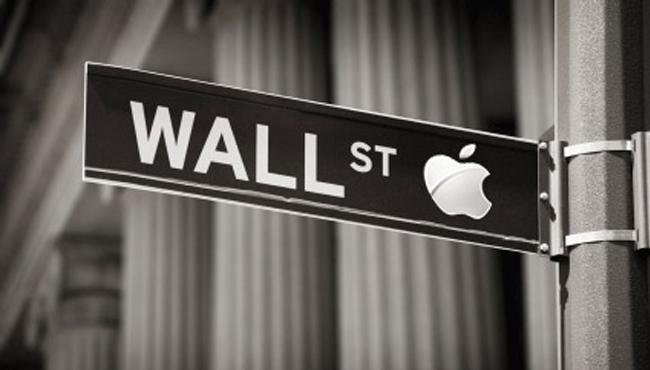 Apple dice adiós a los buenos años del iPhone