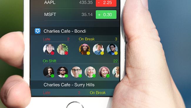 Widgets: Top Ten de las mejores aplicaciones en tu iPhone
