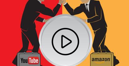 Amazon-youtube