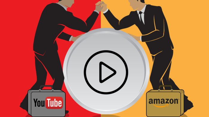 Amazon Video Direct: ahora busca competir con YouTube