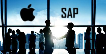 Apple-SAP