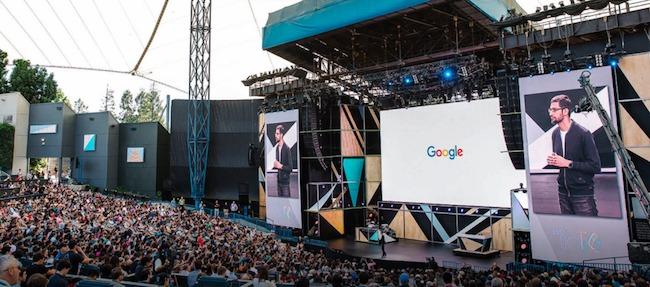 Google i/o 2016 - El evento para desarrolladores Android