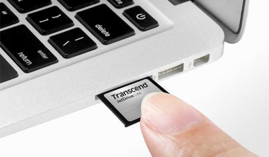 Vitaminas para MacBook: amplía el almacenamiento fácil y rápido