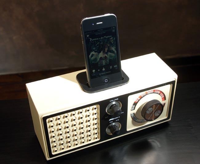 Radio-fm-iPhone