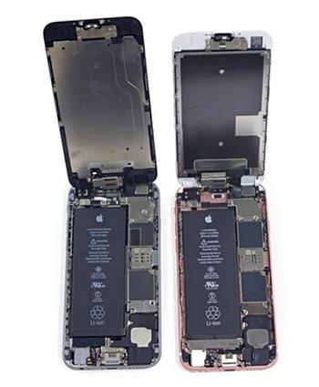 TSMC-Samsung