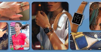 apple watch moda