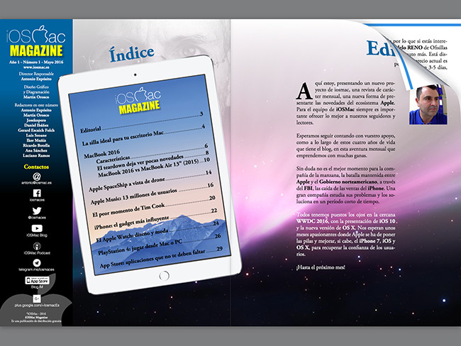 captura iOSMac Magazine 1