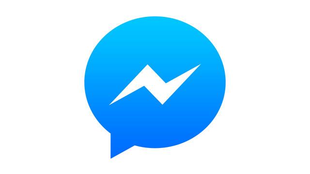 Guardar imágenes automáticamente de Facebook Messenger