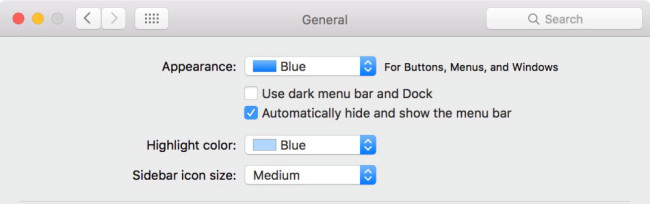 hide-menu-bar-mac